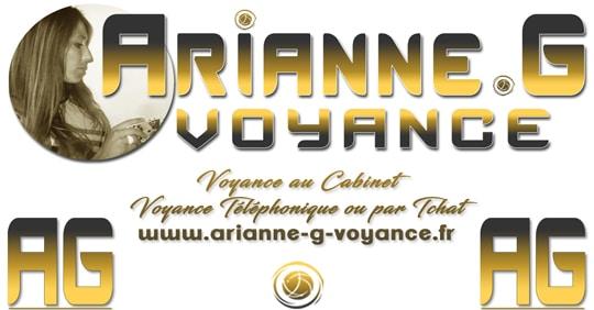 (c) Arianne-g-voyance.fr