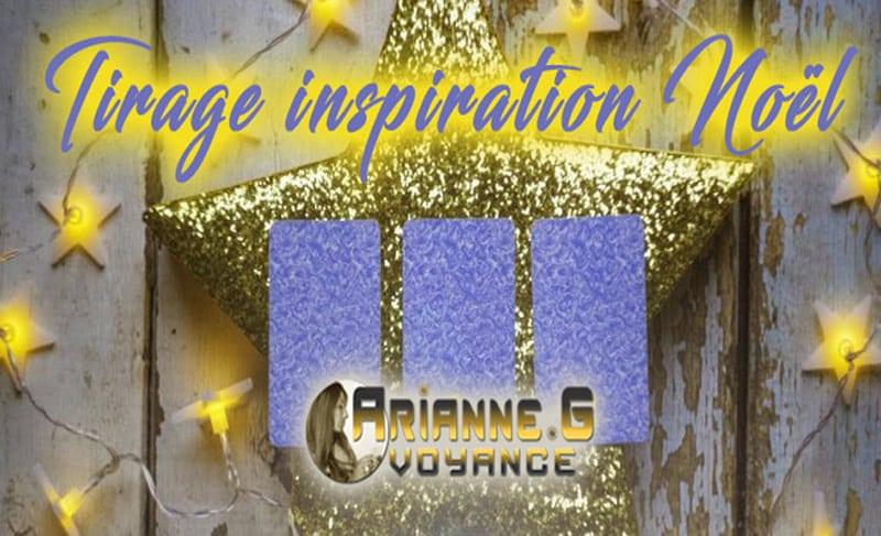 3 Messages Du Tarot Divinatoire Pour Noel Avec Arianne G